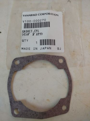 Shindaiwa v100-000270 Cylinder gasket for 600sx chainsaw